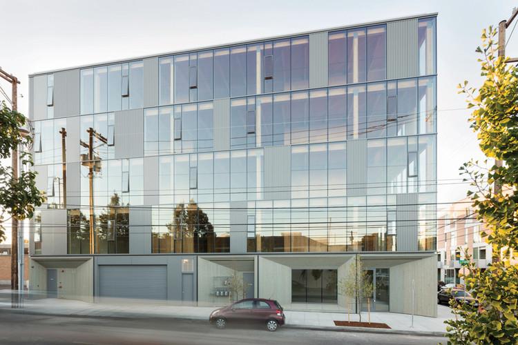 FRAMEWORK; Portland, Oregon / Works Partnership Architecture. Image Courtesy of The American Architecture Awards