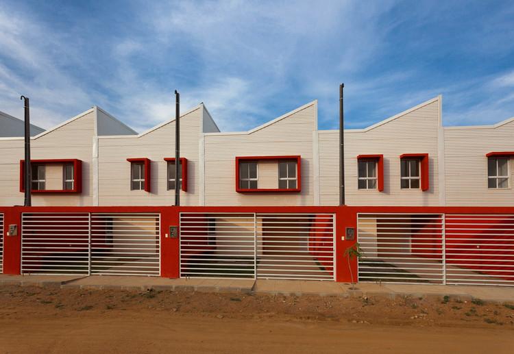 Residencial Clodoaldo Sampaio  / Jirau Arquitetura, © Antônio Preggo