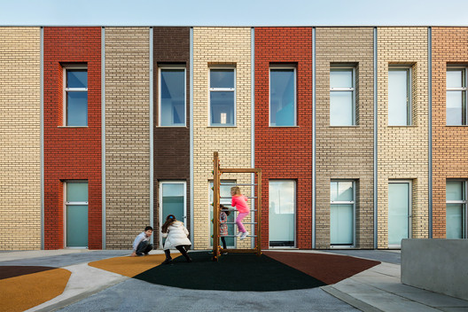 Murteira School Refurbishment / NOZ Arquitectura