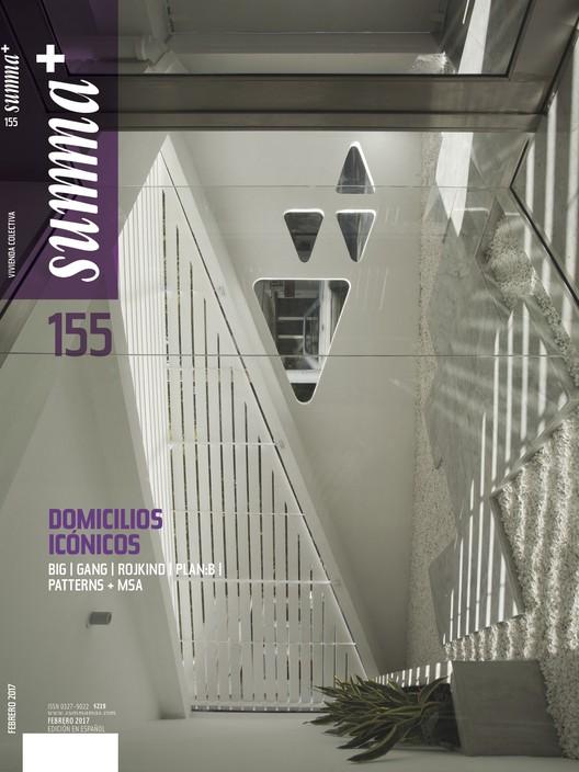 Summa+ 155: Domicilios Icónicos
