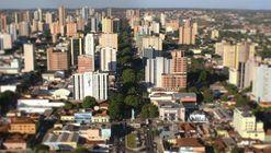 A utopia das cidades compactas e sem separação de classes / Ângelo Marcos Arruda