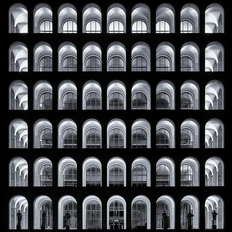© Claudio Cantonetti, Italia, Preselección, Categoría Arquitectura, Concurso mundial de fotografía Sony 2017