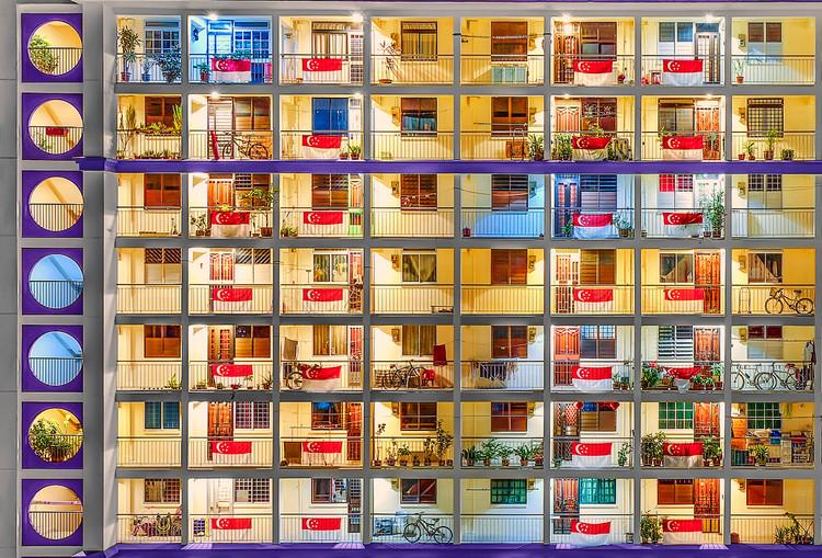 © Lester Koh Meng Hua, Singapur, Pre selección, Categoría Arquitectura, Concurso mundial de fotografía Sony 2017