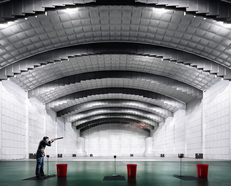© Nick Frank, Alemania, Pre selección, Categoría Arquitectura, Concurso mundial de fotografía Sony 2017