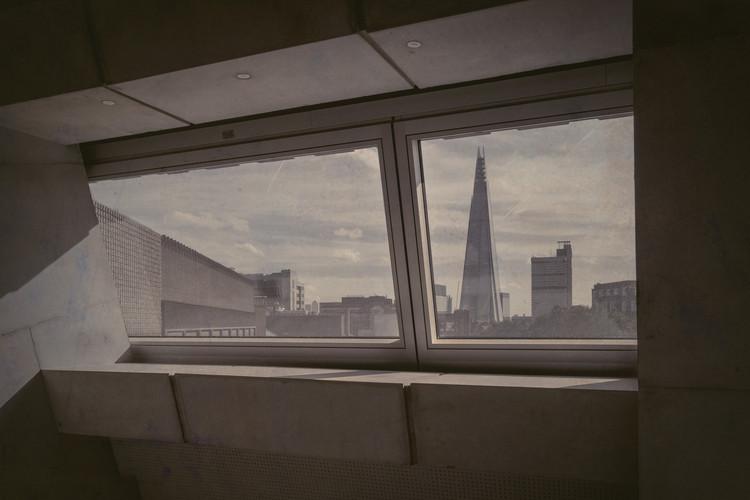 © Robert Walker, Reino Unido,  Pre selección, Categoría Arquitectura, Concurso mundial de fotografía Sony 2017