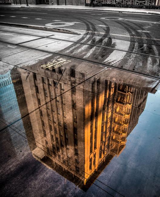 © Barry Tweed-Rycroft, Reino Unido, Preselección,Categoría Arquitectura, Concurso mundial de fotografía Sony 2017