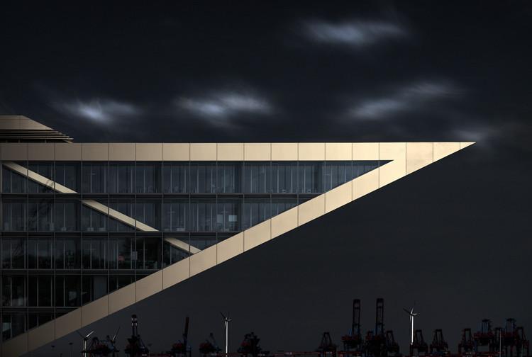 © Oscar Lopez, Alemania,  Pre selección, Categoría Arquitectura, Concurso mundial de fotografía Sony 2017