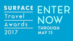 The Surface Travel Awards: Call for Submissions