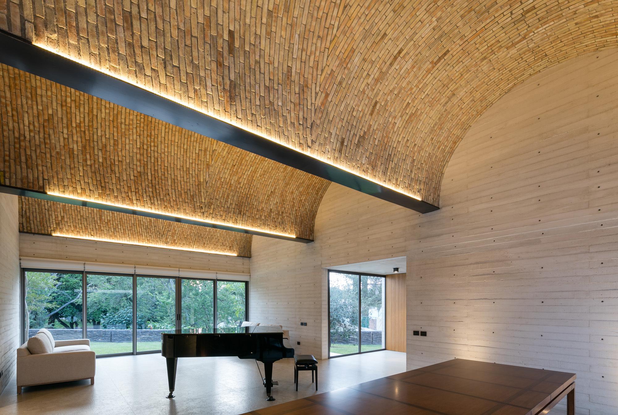 Galería de Casa Acolhúas / SPRB arquitectos - 9