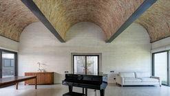 Acolhúas House / SPRB arquitectos