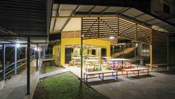 Cenfotec Lounge / Entre Nos Atelier