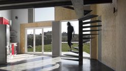 Cabaña Z / VIOR arquitectura