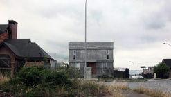 CBR House  / Cristián Berríos