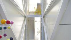 Skinny Houses: 22 casas estrechas que generan un amplio impacto