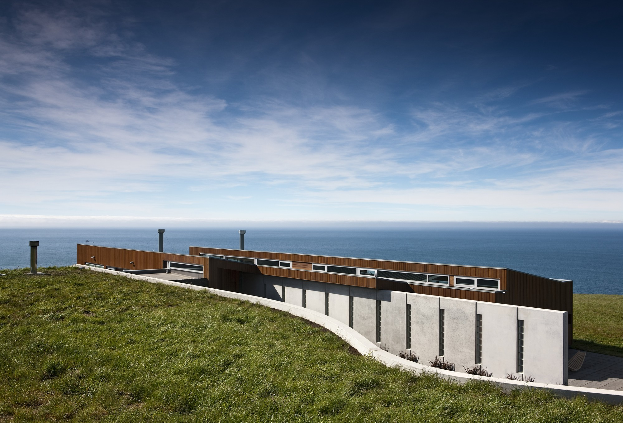South coast house vaughn mcquarrie architects archdaily for Coastal architecture design