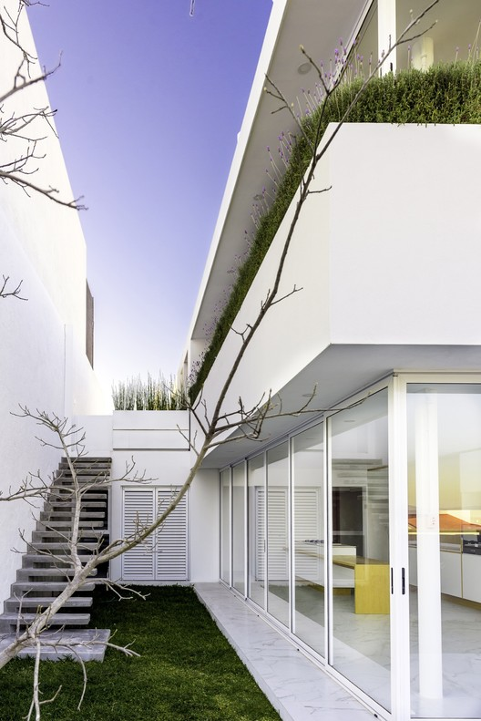 Casa S1 / Evelop Arquitectura, © Andrés Mondragón Padilla