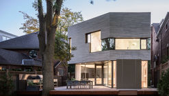 Rosemary House / Kohn Shnier Architects