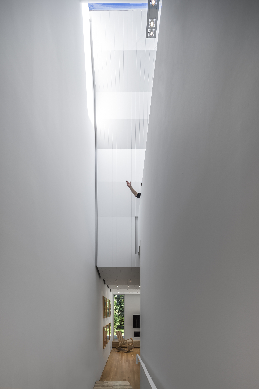 Gallery Of Rosemary House Kohn Shnier Architects 14