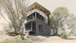 Toodyay Shack / Paul Wakelam Architect - A Workshop