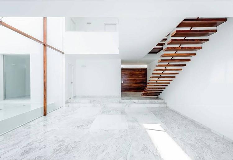 Abraham Cota. Image vía BAL Bienal de Arquitectura Latinoamericana