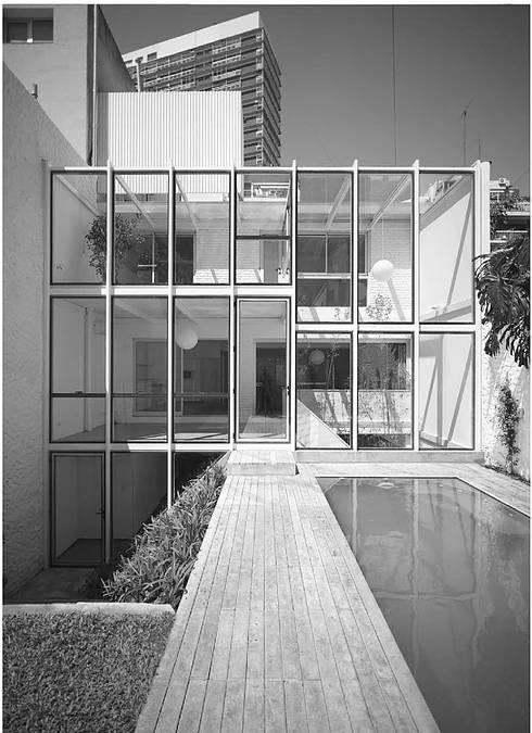 Adamo-Faiden. Image vía BAL Bienal de Arquitectura Latinoamericana