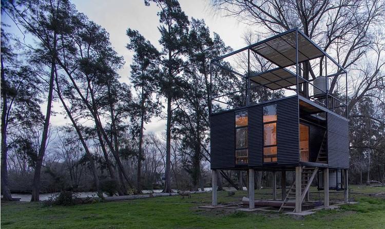 ATOT. Image vía BAL Bienal de Arquitectura Latinoamericana