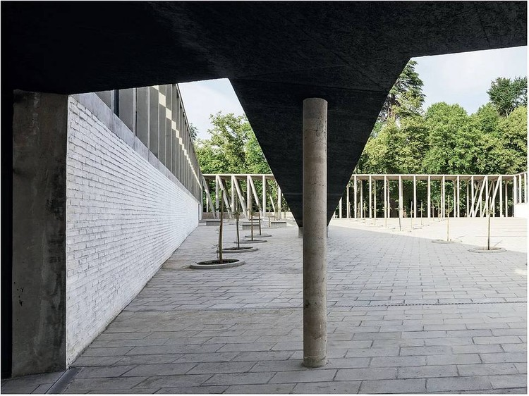 Beals Lyon. Image vía BAL Bienal de Arquitectura Latinoamericana