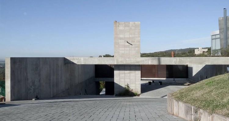 BLTArq. Image vía BAL Bienal de Arquitectura Latinoamericana