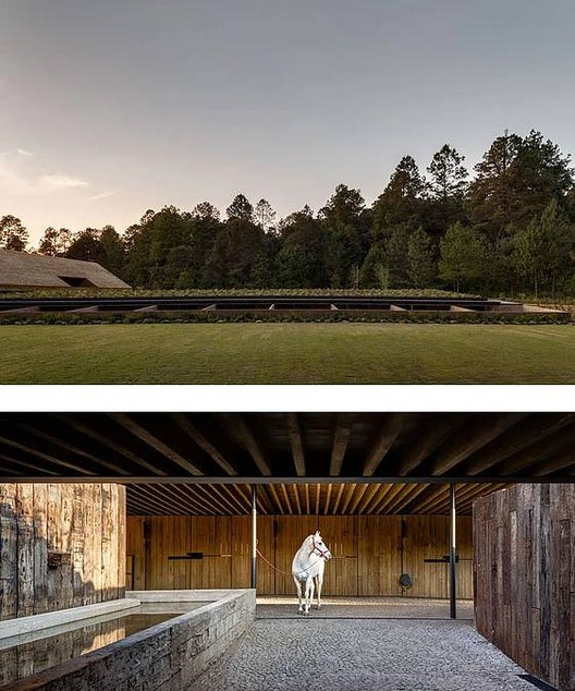 CC Arquitectos. Image vía BAL Bienal de Arquitectura Latinoamericana