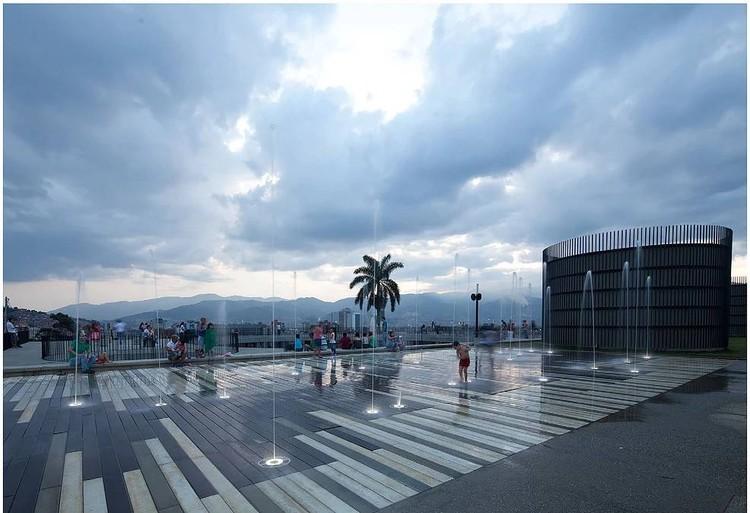 Colectivo 720. Image vía BAL Bienal de Arquitectura Latinoamericana