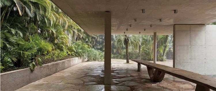 Rizoma. Image vía BAL Bienal de Arquitectura Latinoamericana