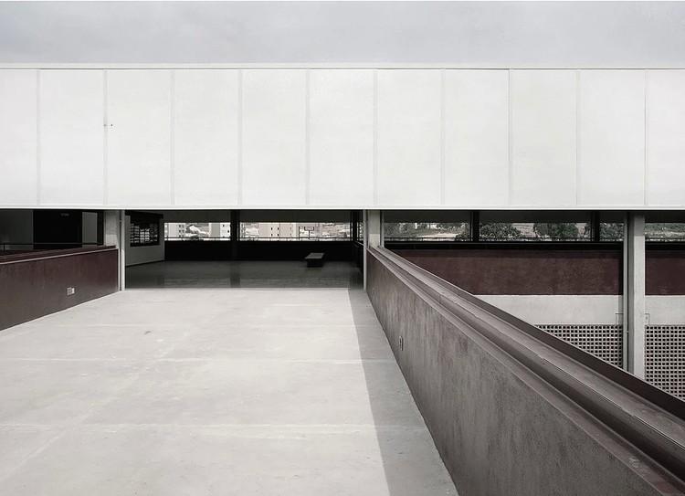 SIAA. Image vía BAL Bienal de Arquitectura Latinoamericana