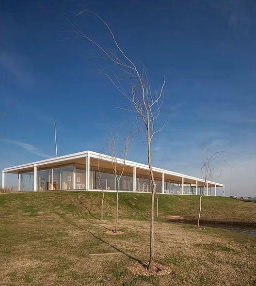 Torrado Arquitectos. Image vía BAL Bienal de Arquitectura Latinoamericana