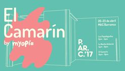 El Camarín: Una performance íntima dentro de PArC, Lima