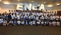 29° Encuentro Nacional de Estudiantes de Arquitectura (ENEA)