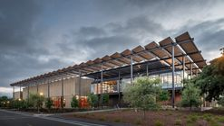 AIA Selects Top 10 Most Sustainable Projects of 2017