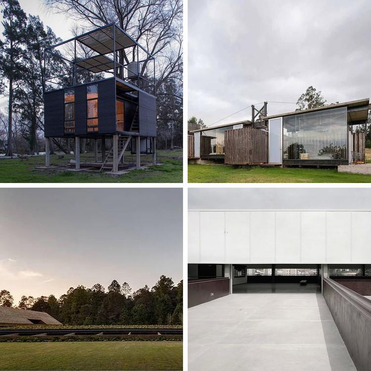 Conoce el estado de la arquitectura latinoamericana en la BAL 2017, vía BAL Bienal de Arquitectura Latinoamericana