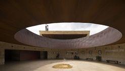 Templo de Las Cenizas y Crematorio / Juan Felipe Uribe de Bedout + Mauricio Gaviria + Hector Mejía