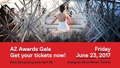 2017 AZ Awards Gala