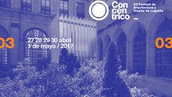 Concéntrico 03, Logroño´s Architecture and Design Festival