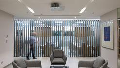 Oficinas AZ / Chauriye Stäger Arquitectos