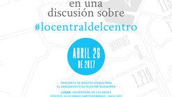 Presentación de Bogotá Visible, un proyecto de divulgación web