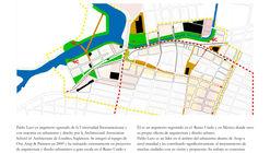 Simetrías paradójicas: urbanismo social