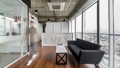 Oficinas Cabify / Truan Arquitectos