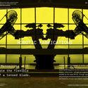 Robotic Fabrications Workshop - Bandsaw Manoeuvres, AA Visiting School Bandsaw Manoeuvres