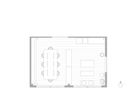 CHICHI's office Plant