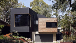 Blackburn House / ArchiBlox