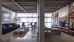 Apartamento Copan / SuperLimão Studio