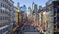 Call for Entries: Gateways to Chinatown