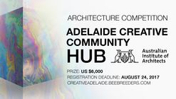 Call for Submissions: Adelaide Creative Community Hub